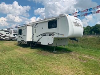 2006 Forest River Sandpiper 325RGT in Katy, TX 77494