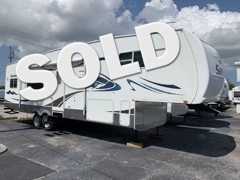 2006 Forest River Sierra 325RGT  in Clearwater, Florida