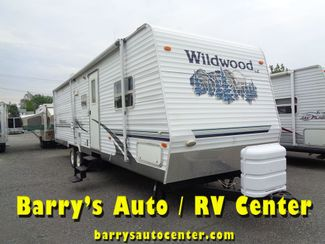 2006 Forest River Wildwood LE 30BHBS in Brockport NY, 14420