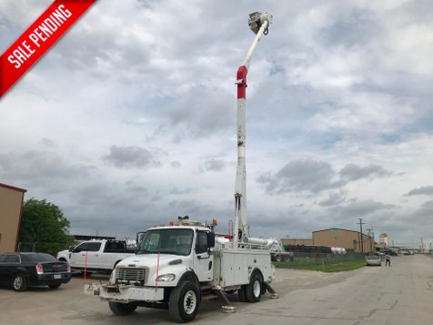 2007 Freightliner M2 BUCKET TRUCK  in Fort Worth, TX