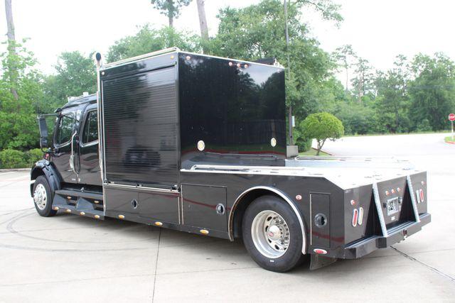 2006 Freightliner M2 SPORTCHASSIS RHL185 GARAGE TRUCK CONROE, TX 8