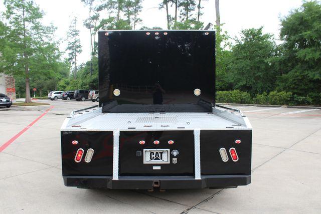 2006 Freightliner M2 SPORTCHASSIS RHL185 GARAGE TRUCK CONROE, TX 11