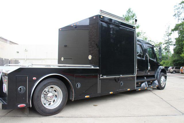 2006 Freightliner M2 SPORTCHASSIS RHL185 GARAGE TRUCK CONROE, TX 15