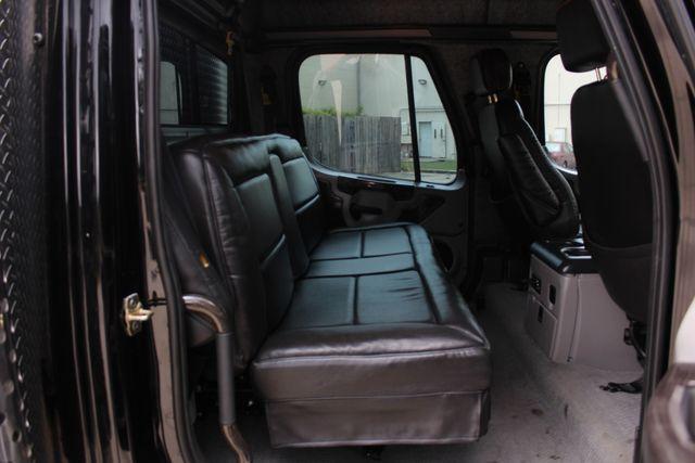 2006 Freightliner M2 SPORTCHASSIS RHL185 GARAGE TRUCK CONROE, TX 23
