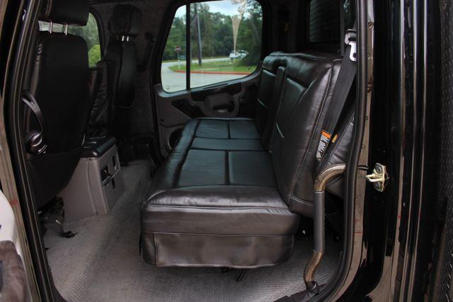 2006 Freightliner M2 SPORTCHASSIS RHL185 GARAGE TRUCK CONROE, TX 25