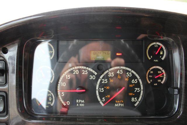 2006 Freightliner M2 SPORTCHASSIS RHL185 GARAGE TRUCK CONROE, TX 30