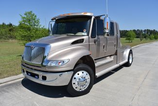 2006 International 4400 Walker, Louisiana 1