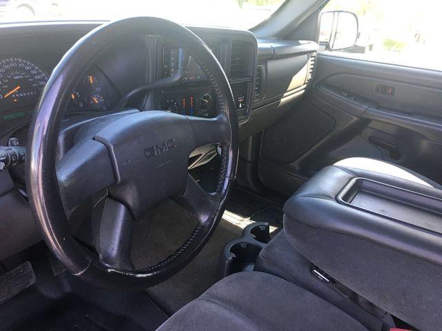 2006 Gmc 4x4 Sierra 2500HD SLE1 in Richmond, VA, VA 23227