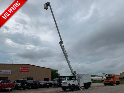 2006 GMC 7500 FORESTRY BUCKET TRUCK  in Fort Worth, TX