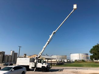 2006 GMC C7500 FORESTRY BUCKET TRUCK in Fort Worth, TX