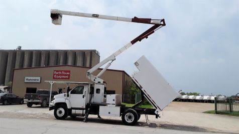 2006 GMC C7500 FORESTRY / BUCKET TRUCK in Fort Worth, TX