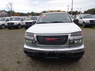 2006 GMC Canyon Work Truck Hoosick Falls, New York 1