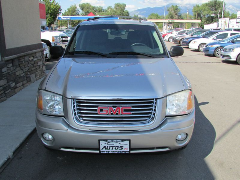 2006 GMC Envoy SLT Sport Utility  city Utah  Autos Inc  in , Utah