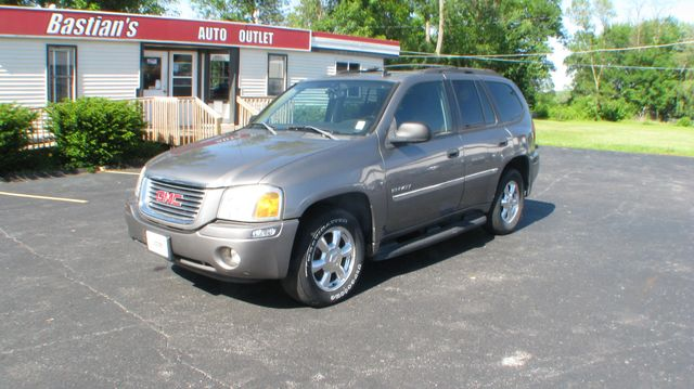 2006 GMC Envoy SLE in Coal Valley, IL 61240