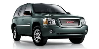2006 GMC Envoy SLE in Tomball, TX 77375