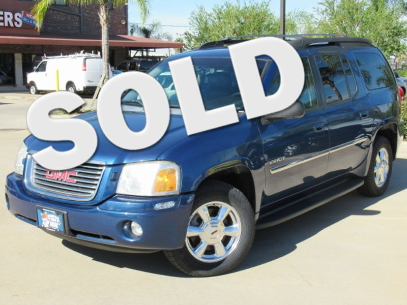 2006 GMC Envoy XL SLT | Houston, TX | American Auto Centers in Houston TX