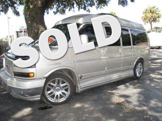 2006 GMC Explorer Van in Hudson, Florida