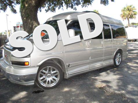 2006 GMC Explorer Van Limited SE in Hudson, Florida