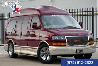 2006 GMC Explorer Savanna Conversion Van in Plano Texas, 75093