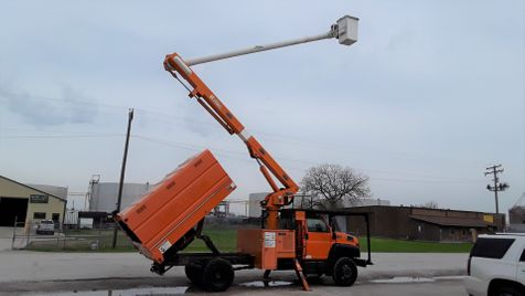 2006 GMC GMC C7500 FORESTRY C7500 FORESTRY BUCKET in Fort Worth, TX