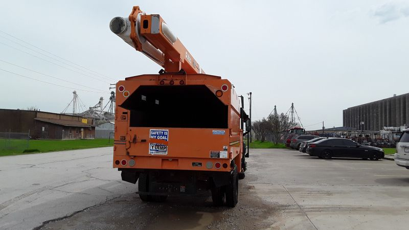 2006 GMC GMC C7500 FORESTRY C7500 FORESTRY BUCKET  city TX  North Texas Equipment  in Fort Worth, TX