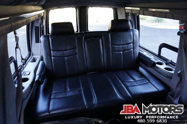 2006 GMC Savana 3500 Explorer Hi-Top Conversion Van Duramax Diesel in Mesa, AZ 85202
