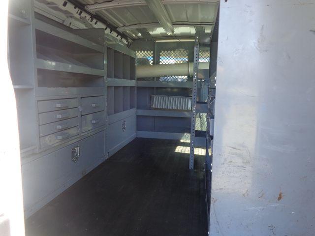 2006 GMC Savana Cargo Van Hoosick Falls, New York 4