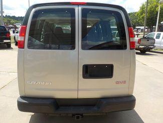 2006 GMC Savana Passenger Fayetteville , Arkansas 5