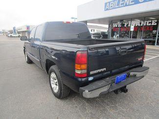 2006 GMC Sierra 1500 SLE1  Abilene TX  Abilene Used Car Sales  in Abilene, TX