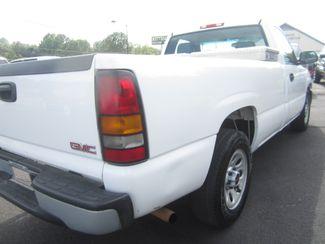 2006 GMC Sierra 1500 Work Truck Batesville, Mississippi 13