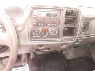 2006 GMC Sierra 1500 Work Truck Batesville, Mississippi 22