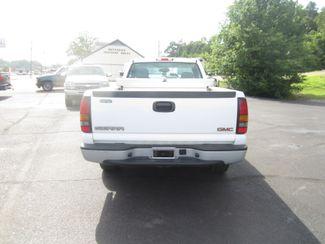 2006 GMC Sierra 1500 Work Truck Batesville, Mississippi 5