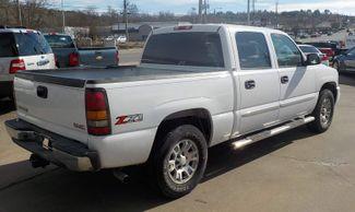 2006 GMC Sierra 1500 SLE2 Fayetteville , Arkansas 5