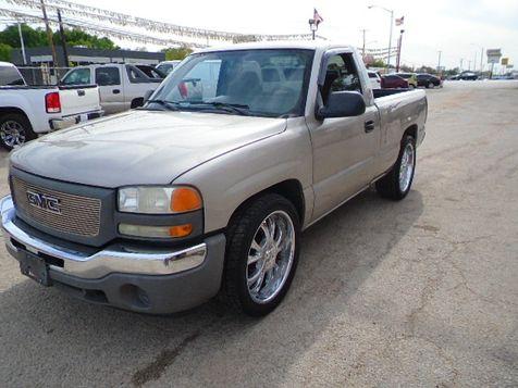 2006 GMC Sierra 1500 Work Truck | Fort Worth, TX | Cornelius Motor Sales in Fort Worth, TX