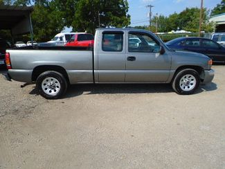2006 GMC Sierra 1500 Work Truck | Forth Worth, TX | Cornelius Motor Sales in Forth Worth TX