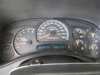 2006 GMC Sierra 1500 SLE1 Gardena, California 5