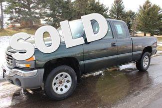 2006 GMC Sierra 1500 in Great Falls, MT
