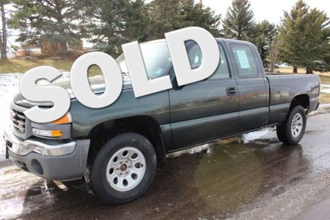 2006 GMC Sierra 1500 Work Truck in Great Falls, MT