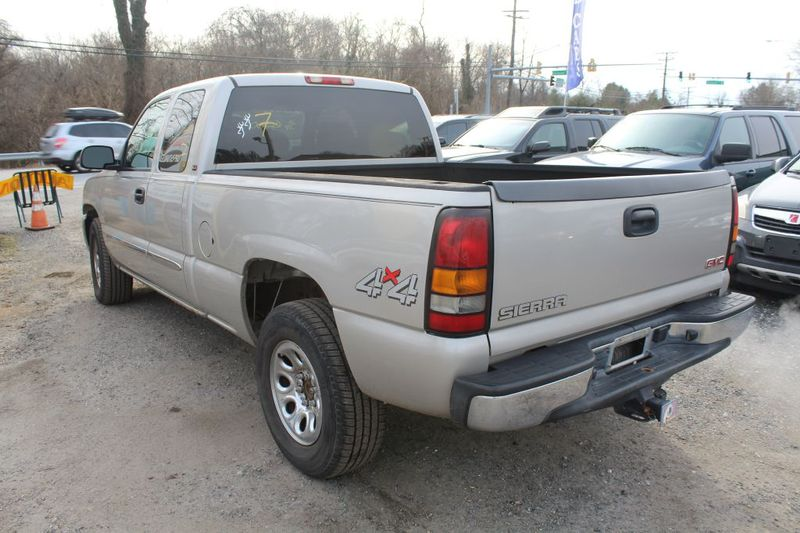 2006 GMC Sierra 1500 SLE1  city MD  South County Public Auto Auction  in Harwood, MD