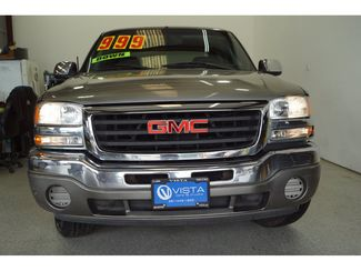 2006 GMC Sierra 1500 SL  city Texas  Vista Cars and Trucks  in Houston, Texas