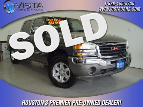 2006 GMC Sierra 1500 SL in Houston, Texas