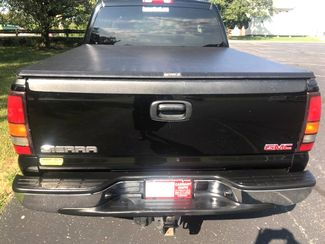 2006 GMC Sierra 1500 SLE Knoxville, Tennessee 4