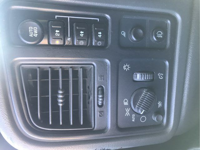 2006 GMC Sierra 1500 SLE Knoxville, Tennessee 25