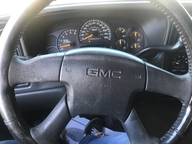 2006 GMC Sierra 1500 SLE Knoxville, Tennessee 39
