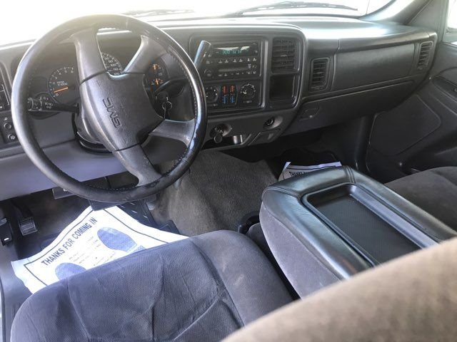 2006 GMC Sierra 1500 SLE Knoxville, Tennessee 33
