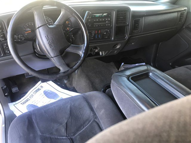 2006 GMC Sierra 1500 SLE Knoxville, Tennessee 34