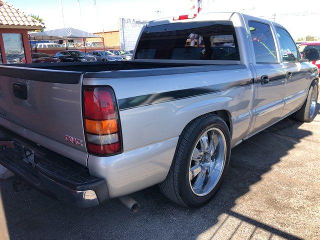 2006 GMC Sierra 1500 SL CAR PROS AUTO CENTER (702) 405-9905 Las Vegas, Nevada 4