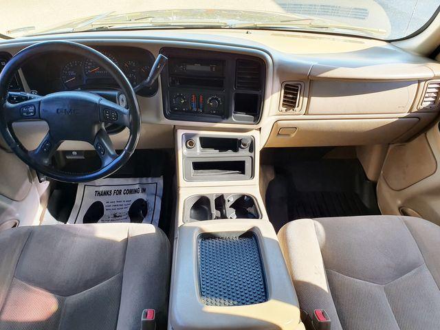 "2006 GMC Sierra 1500 SLE1 4WD Z71 VORETC 5300 V8 CREW CAB w/20"" Alloys in Louisville, TN 37777"