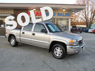 2006 GMC Sierra 1500 SLE2 in Medina, OHIO 44256