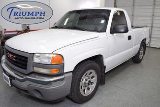 2006 GMC Sierra 1500 Work Truck in Memphis, TN 38128